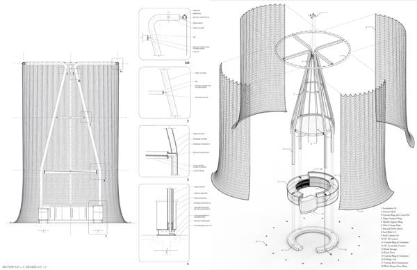 image 4 fabrication assembly