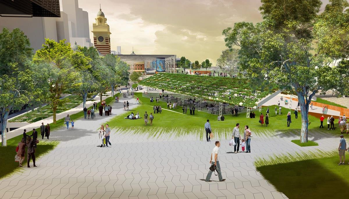 vpm-urban park