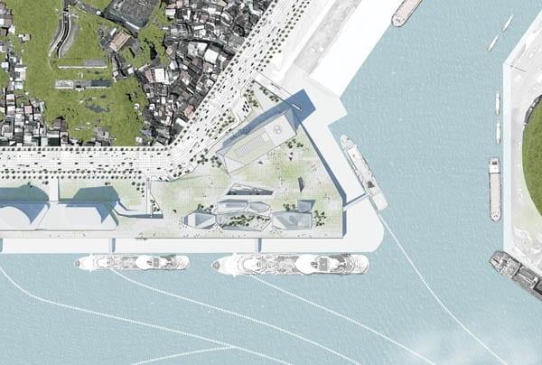 3-aerial site plan
