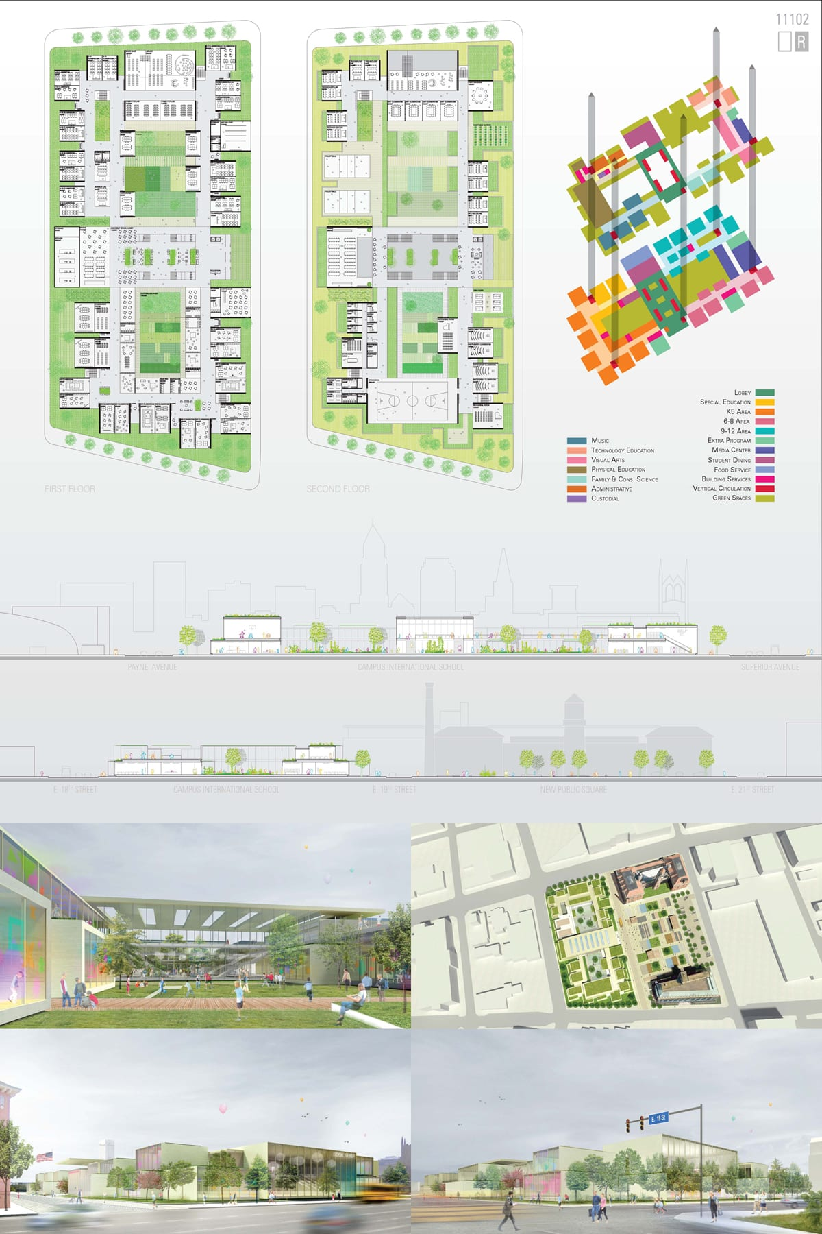 third-11-cleveland design competition - 11102 - right