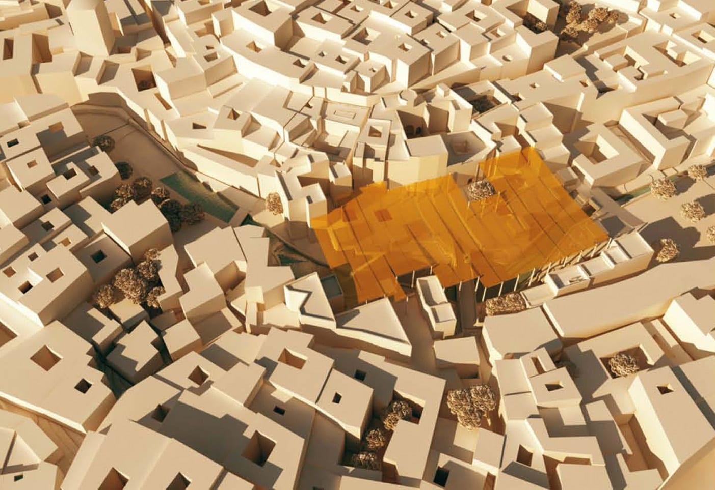 fes_3d_representation_5002_arquivio_arquitectura_taoufik_el_oufir_architectes