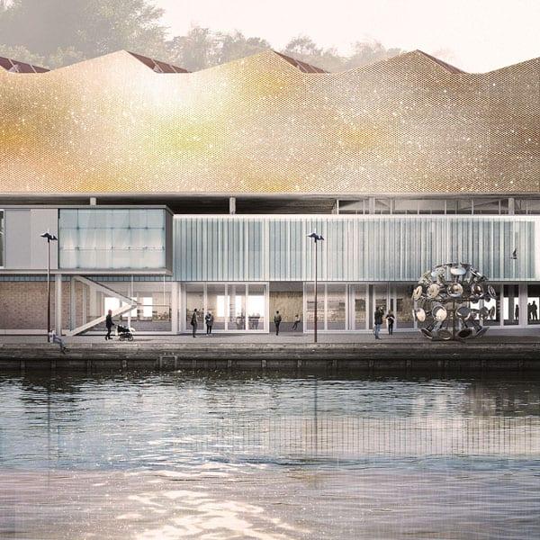 agps gh waterfront facade