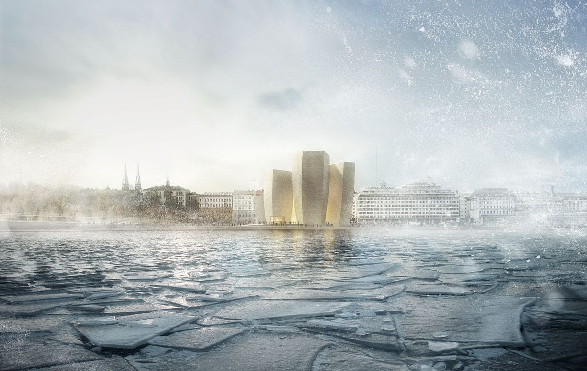 hcz-guggenheim-view from the harbour