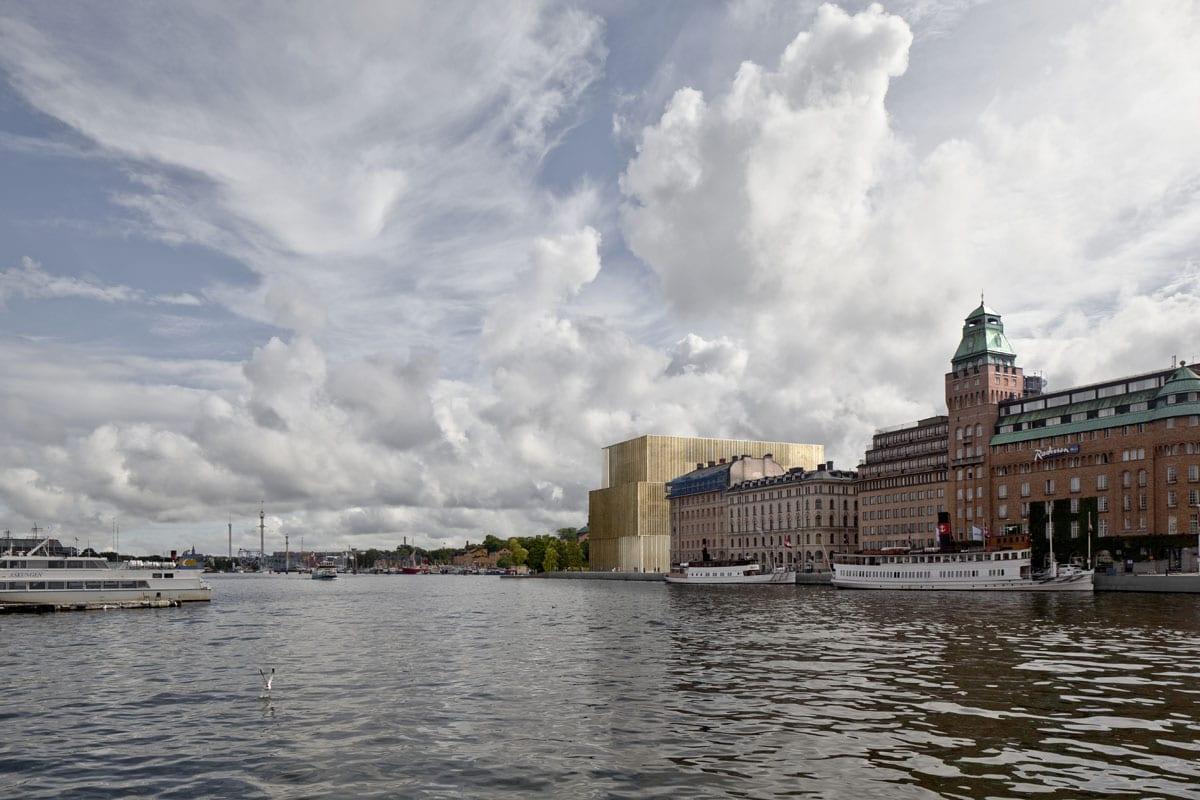 nobelhuset3 view from nybrohamnen