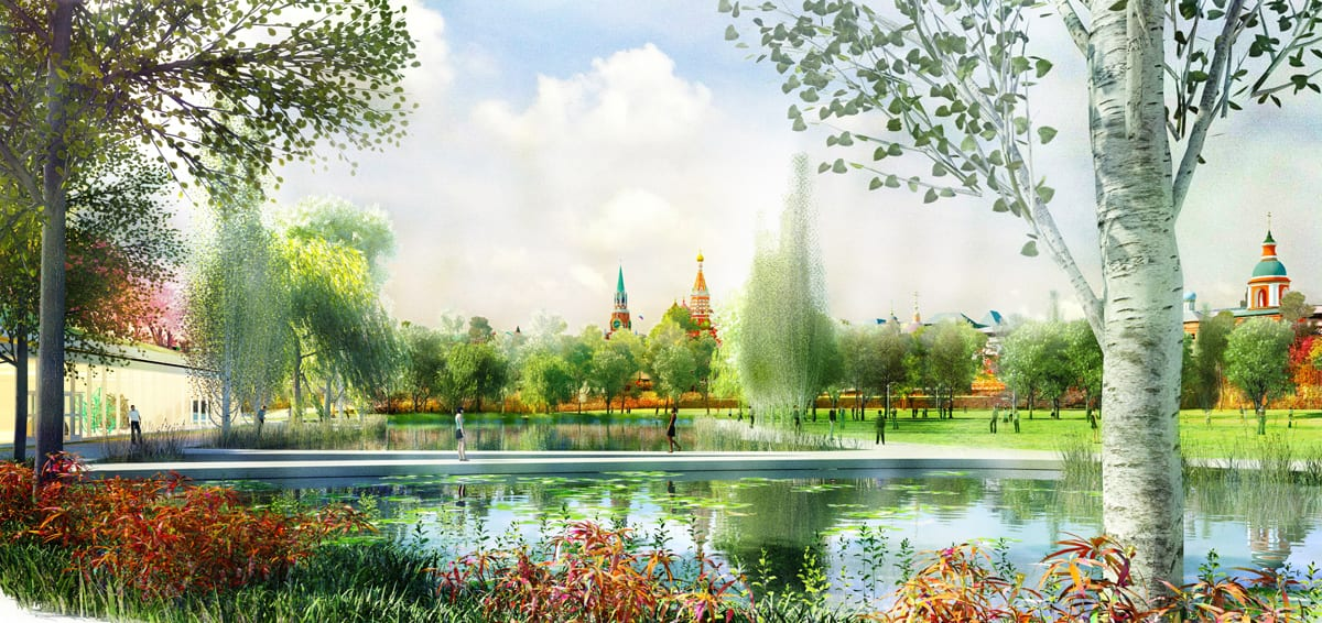 reserve zaryadye park visualization 3