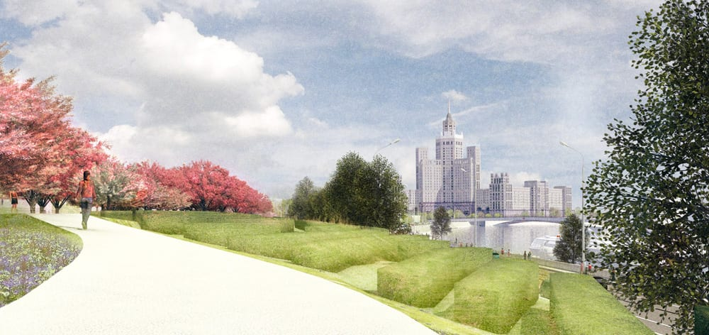 reserve zaryadye park visualization 7