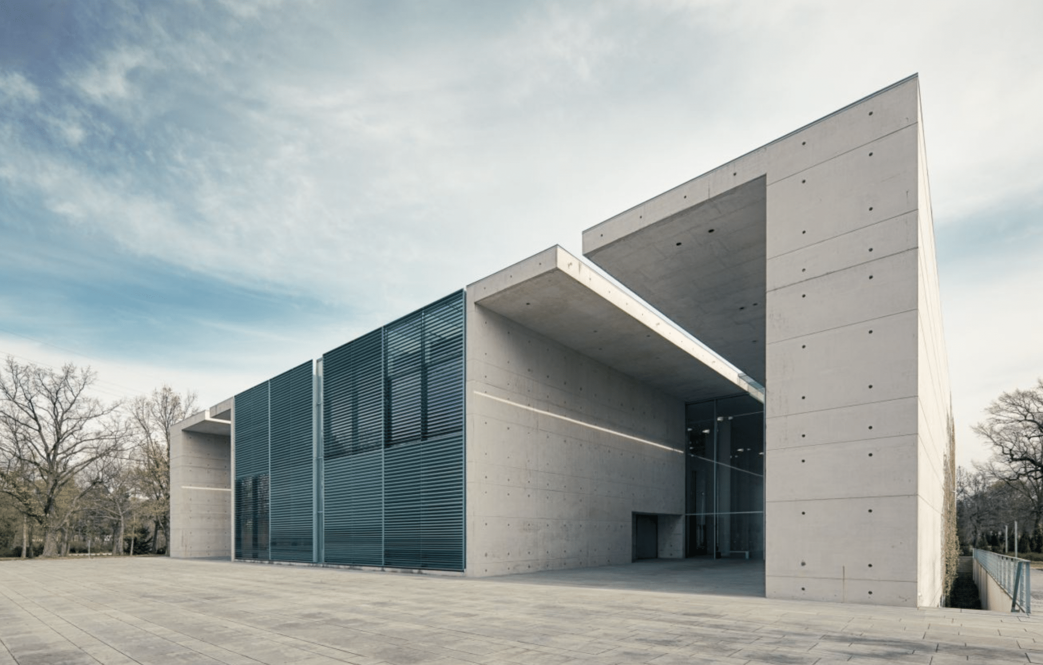 Government community buildings « competitions